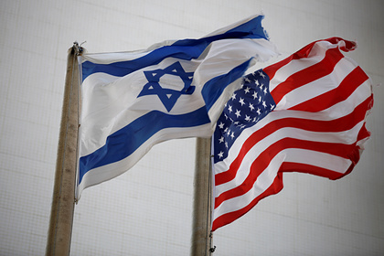 Израиль передал задержанного россиянина США