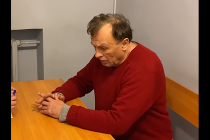 Убивший аспирантку доцент СПбГУ рассказал о содержании в СИЗО