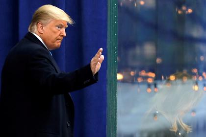 Трамп пообещал опубликовать стенограмму самого первого разговора с Зеленским