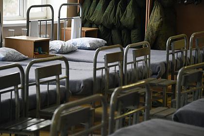 Раскрыты подробности жизни убитых в Забайкалье солдат