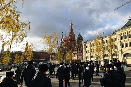 Названы главные страхи россиян