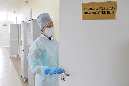 Россиянка с ВИЧ отстояла право кормить ребенка грудью