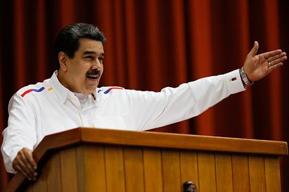 Настрадавшимся венесуэльцам пообещали выход из кризиса