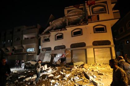 Израиль уничтожил главаря джихадистов в Газе