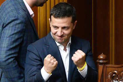 На Украине поведали о попытках Зеленского договориться с Путиным