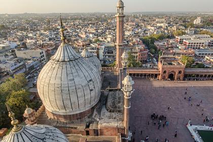 Инвестиционный потенциал Подмосковья представят в Индии