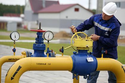 Переговоры России и Украины по газу зашли в тупик