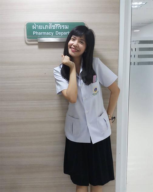 Сиретхорн призналась, что после того, как она выиграла титул «Мисс Таиланд», ее многие критиковали.