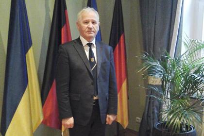 Увольнение украинского консула-антисемита признали незаконным