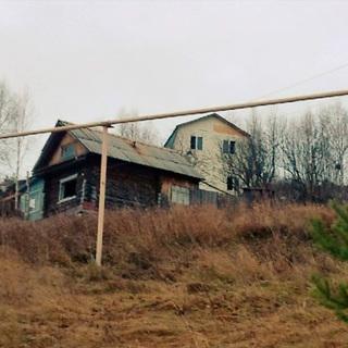 Дом Азизовых