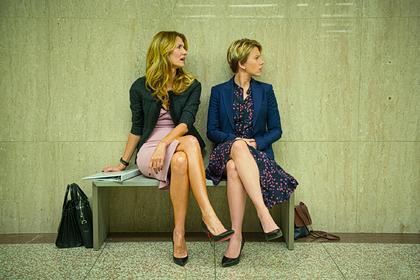 Названы возможные претенденты на кинопремию «Оскар»