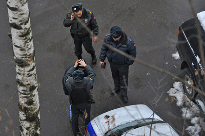 Московские полицейские устраивали свидания с наркотиками