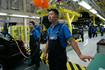 Китай нанес мощный удар по главной экономике Европы