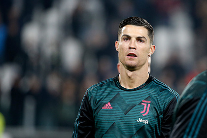 Игроки «Ювентуса» потребовали от Роналду извинений