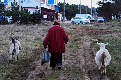 Объяснена сложность снижения пенсионного возраста в отдельной части России