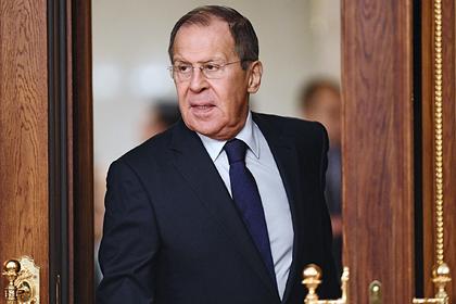 Россия пообещала решить вопрос с выборами президента США