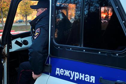 Поссорившийся с женой россиянин умер после допроса в полиции