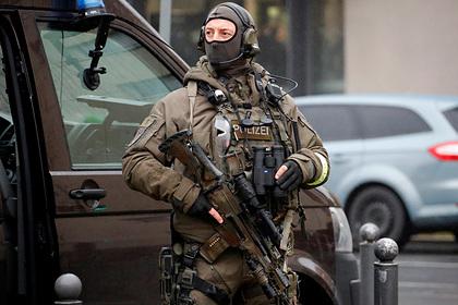 Македонец и турки задумали убить «неверных» в Германии и попались