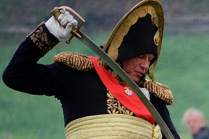 Реконструктор вспомнил оборону историка Соколова от ОМОНа «французами» с Украины