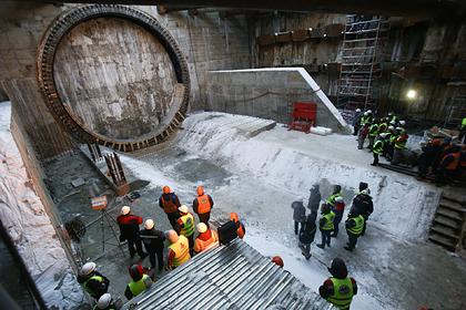 Россия займется строительством метро по всему миру