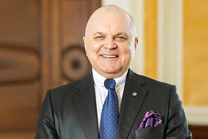 Эстония отправила в ПАСЕ назвавшего русских паразитами депутата