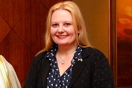 Осужденная в Кувейте россиянка скрылась в посольстве