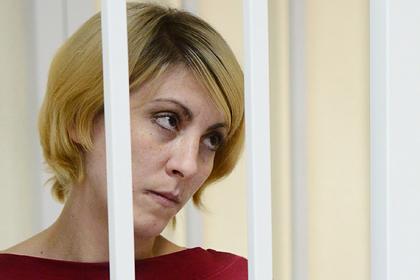 Виновницу ДТП с российским «пьяным мальчиком» выпустили на свободу