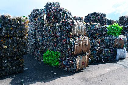 Названы российские регионы с риском «мусорного коллапса»