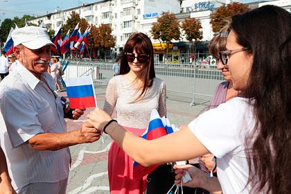 Политолог назвал причину двукратного роста доверия россиян к главам регионов