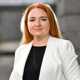 Дарья Олифер