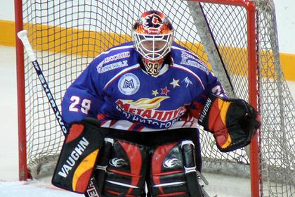 Канадский хоккеист сравнил жизнь в России со сроком в тюрьме