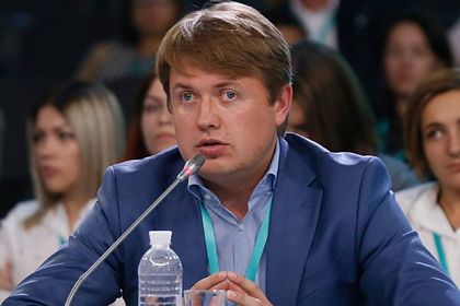 Подравшегося с Ляшко депутата из партии Зеленского отправили на курсы дзюдо