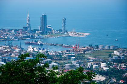 В Грузии отчитались о найденной замене российским туристам