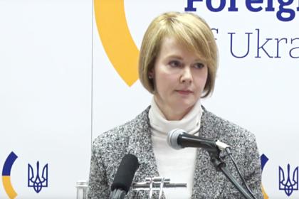 Украина потребовала от России оправданий в суде ООН