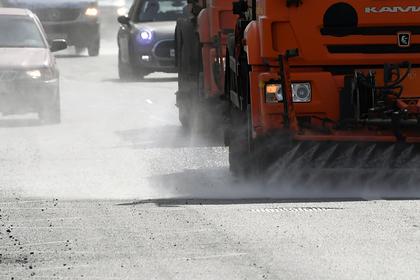 В Калуге расширили проект по цифровому мониторингу уборки улиц