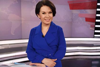 У известной украинской телеведущей обнаружили рак