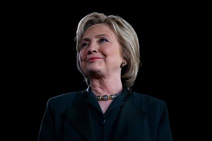 Хилари Клинтон заступилась за Меган Маркл