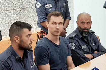 Назван грозящий экстрадированному в США россиянину Буркову срок