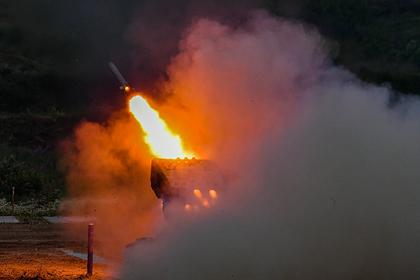Российские военные получат новые огнеметы