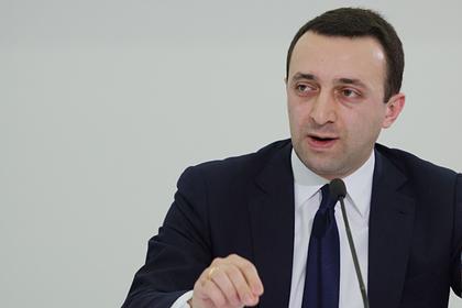 Грузия объяснила невозможность вступления в НАТО