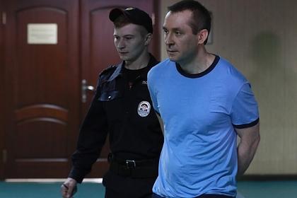 Полковника-миллиардера Захарченко признали опасным для окружающих