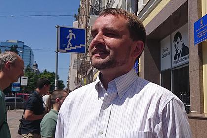 В Раду попал борец с «русским миром»