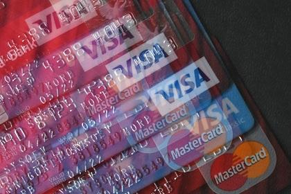 В России выросло число случаев мошенничества с банковскими картами