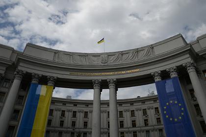 Украина запротестовала из-за приговора в России террористам