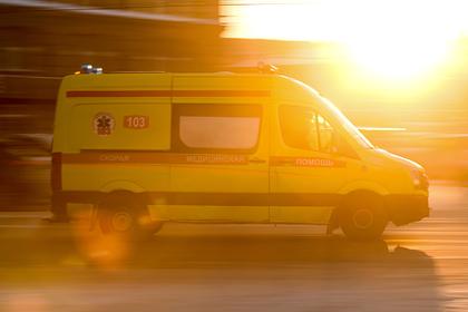 12-летняя российская школьница покончила с собой на глазах у семьи