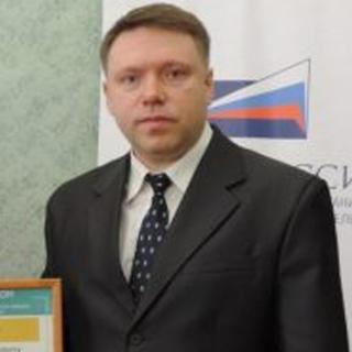 Сергей Югов