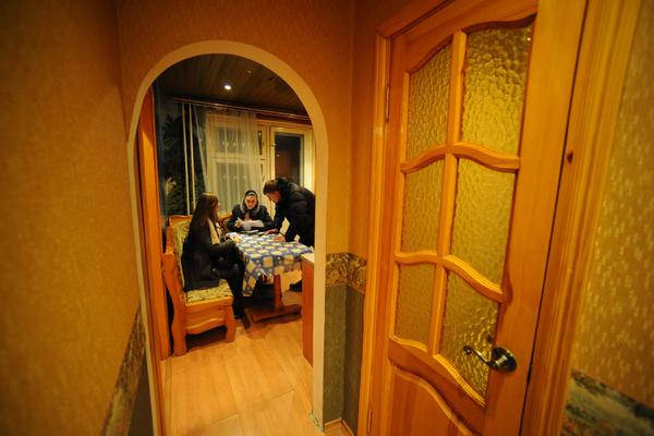 В Москве обвалился спрос на вторичные квартиры