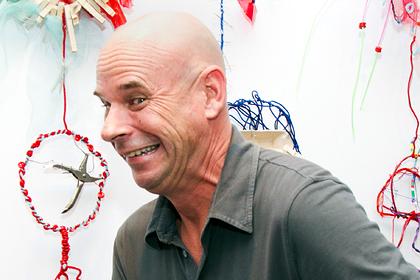 Основателя Cirque du Soleil задержали за выращивание марихуаны