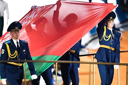 Белоруссия высказалась об условии интеграции с Россией