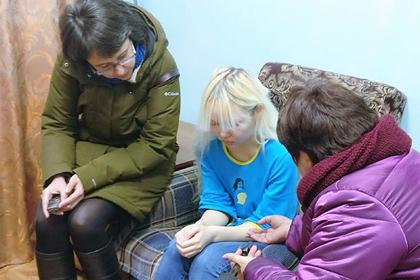 Раскрыты методы воспитания покончившей с собой после побега детей россиянки